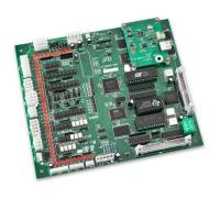 Buy cheap Hot !!! main board E866E of the computer embroidery machine PCB from wholesalers
