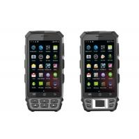 Buy cheap High Durability Portable Rfid Reader Long Range Android PDA Devices 5.0 Inch BH95 from wholesalers