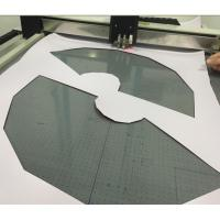 lampshade making production cutting equipment cnc cutter