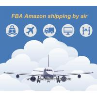 Buy cheap Amazon FBA shipments services china to JACKSONVILLE USA professional Amazon cargo agent service in China from wholesalers