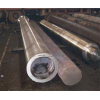 Buy cheap Industrial Cast Iron Centrifugal Casting Pipe Mold / Thick Wall Steel Tube OD ≤ 800mm 240 - 280 HB from wholesalers