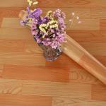 Buy cheap 1.0mm - 3.0mm Thickness Linoleum Flooring Rolls Wood Look Vinyl Flooring Rolls from wholesalers