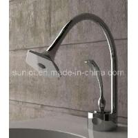 Buy cheap Single Handle and Hole Basin Faucet (125) from wholesalers