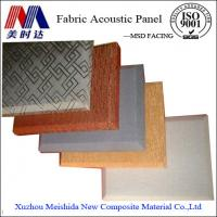 Buy cheap Interior Soundproofing Lowes Acoustic Wall Panel from wholesalers
