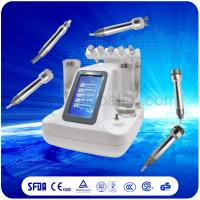 Buy cheap Multifunctional Water Oxygen Jet Peel Machine Skin Rejuvenation Device from wholesalers