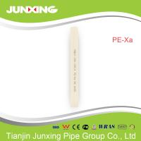 Buy cheap 32mm WHITE pex-a pipe germany rehau quality for underfloor heating system from wholesalers