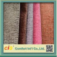 Buy cheap Decorative Jacquard Home Upholstery Fabric For Antique Furniture from wholesalers