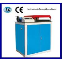 Buy cheap GW-40B Steel Bar Bending Testing Machine from wholesalers