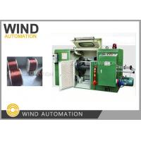 Buy cheap CE Coil Winding Machine Litz Wire Cable Induction Cookertop Rice Cooker Bunch Strand from wholesalers