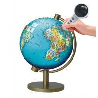 Buy cheap MUTILFUNCTION INTERACTIVE GLOBE WITH SMART TALKING PEN from wholesalers