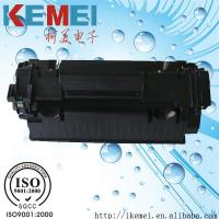 Buy cheap Compatible toner cartridge CE255A for Hp LaserJet P3015/ P3015d/ P3015dn/ P3015x from wholesalers