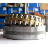 Buy cheap Full Complement Cylindrical Roller Thrust Bearings Chrome Steel With Brass Cage from wholesalers