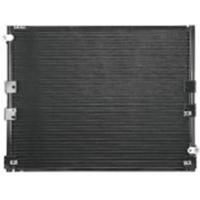 Buy cheap Air Conditioning Condenser , Toyota AC Condenser For Cars from wholesalers