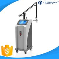 Buy cheap ​Laser Offer Skin rejuvenation/Scar Removal Machine/RF Fractional CO2 Laser from wholesalers