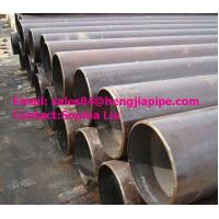 Buy cheap Heavy Wall LSAW Steel Pipes from wholesalers