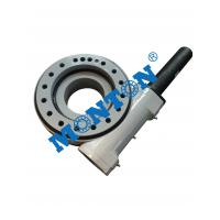 Buy cheap 50 - 500mm Range Vertical Slewing Ring Drive With 12 Inch Open Housing from wholesalers