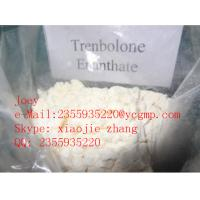 Buy cheap High Purity Semi finished Injectable Anabolic Steroids Oil Trenabolic 100 Trenbolone Acetate Sell Online from wholesalers