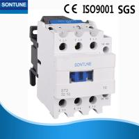 Buy cheap ST2-3210 Din Rail AC Contactor  , 18A In 3 Pole Contactor CE Approved from wholesalers