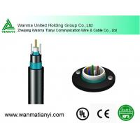 Buy cheap GYXTW Optical Fiber Cables product