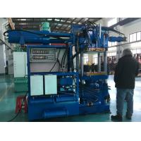 Buy cheap Alarm Function Rubber Moulding Machine , 1200T Rubber Injection Moulding Machine For Rubber Gasket from wholesalers