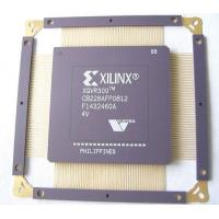 Buy cheap Integrated Circuit Chip XQR17V16CC44V XILIN BGA from wholesalers
