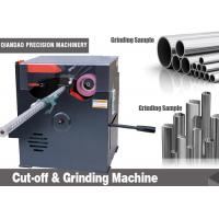 Buy cheap Manual Rod Ejector Pin Cut-Off Machine , Metal Cutting Machine 380V from wholesalers