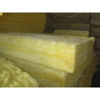 Buy cheap Glass wool batts AS / NZS 4859.1 from wholesalers