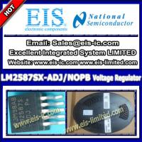 Buy cheap LM2587SX-ADJ_NOPB - Texas Instruments (TI) - sales009@eis-limited.com from wholesalers