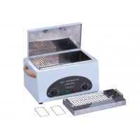 Buy cheap High Temperature Salon Uv Tool Sterilizer / Disinfect Machine For Salon / Spa Use from wholesalers