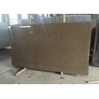 Buy cheap 100mm G682 Golden Garnet Granite Stone Slab Tiles product