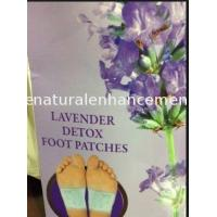 Buy cheap korea original Detox Foot Patch palsu Herbal product detox foot pads tipu from wholesalers