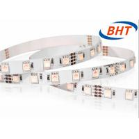 Buy cheap Wifi Controlled Led Ribbon Lights Battery Powered Without UV/IR Radiation from wholesalers