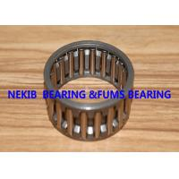 Buy cheap K14*17*10TN Split Cage Needle Roller Bearing , Steel Cage High Speed Bearing from wholesalers