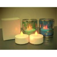 Buy cheap imprinted candles from china from wholesalers