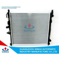 Buy cheap OEM 163 500 0103 Mercedes Benz Radiator for Benz ML-CLASS W163 ML270 ' 98 - AT product