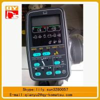Buy cheap excavator spare parts komatsu pc200-6 panel assy from wholesalers