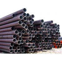 Buy cheap Cold drawn precision Seamless Carbon Steel tube ASTM SA106 GR.B from wholesalers
