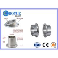 Buy cheap Stainless Steel Lap Joint Flange Size 8 DN2000 For Industry RF FF RTJ Forged from wholesalers