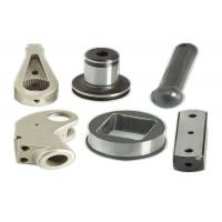 Buy cheap CNC Turning SS High Precision Machined Parts With Polishing Surface Treatment from wholesalers
