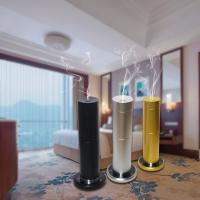 Buy cheap Aromatherapy Essential Oil Diffuser Machine , Electric Scent Diffuser With LED from wholesalers