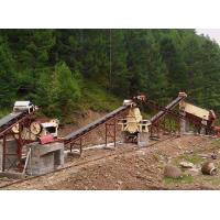 Buy cheap Gravel sand making production line from wholesalers