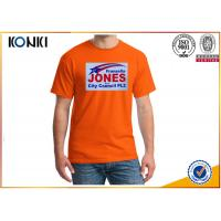 Buy cheap Hot sale Cheap election campaign T shirts OEM t shirt  from China factory from wholesalers
