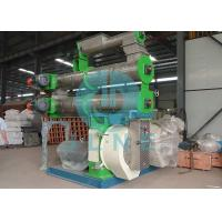 Buy cheap High Quality Sinking Fish Feed Making Machine With Double Layer Conditioner from wholesalers