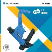 Buy cheap RONGPENG 3 In 1 Flooring Nailer 9800ST from wholesalers