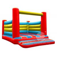 Buy cheap best quality inflatable bouncer/castle/combo/jumping house from wholesalers