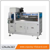 Buy cheap Wuhan 7000-16000PCS /hour Semi-automatic Punching Machine(servo motor) from wholesalers