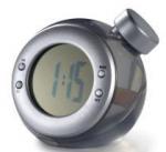 Buy cheap water power clock(VS-668) from wholesalers