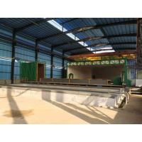 Buy cheap Hot Dip Galvanizing Production Line Enclosed Pickling Workshop from wholesalers