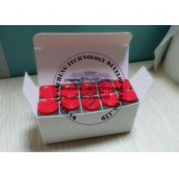 Buy cheap Supply Natural Lyophilized Peptide Gonadorelin 2mg/Vial 10mg/Vial For Anti Cancer CAS 34973-08-5 from wholesalers