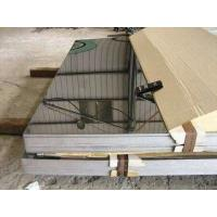 Buy cheap Cold Rolled Polished Stainless Steel Plate 430 420 409L 410 0.15mm - 3mm Polish Thickness from wholesalers